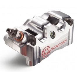 PINZA RADIALE 4 PISTONCINI D.24 INTERASSE 76mm. GP10 / 12
