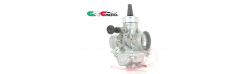 Carburatori - filtri aria GP10