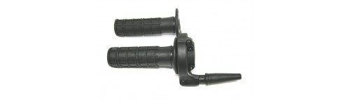 Comando gas / manopole