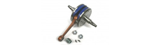 Alberi motore / chiavette